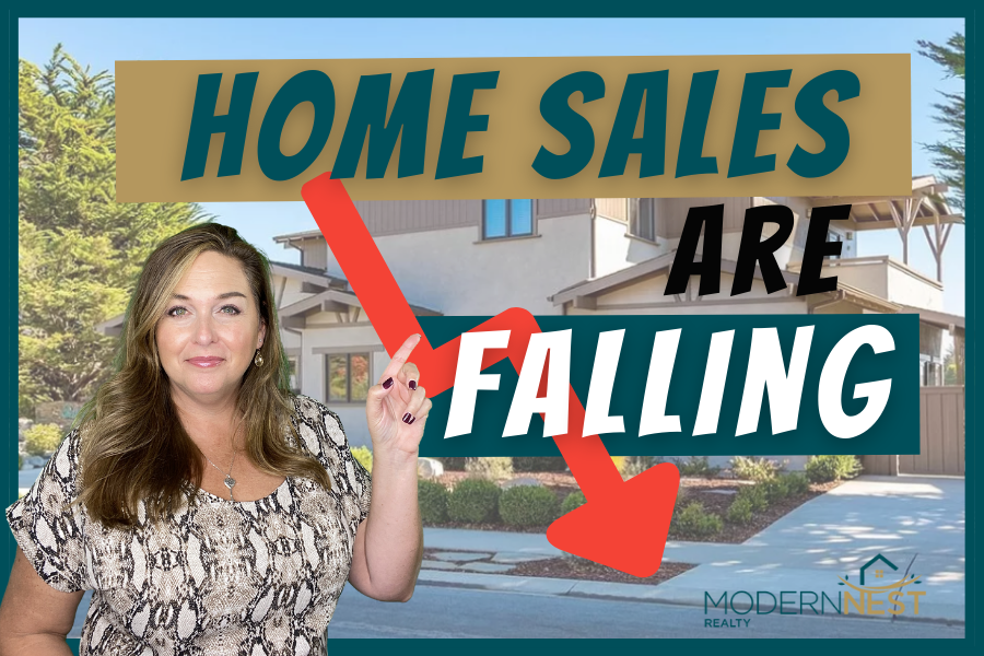 Real Estate with Stephanie Souza Breault Orcutt Santa Maria Homes